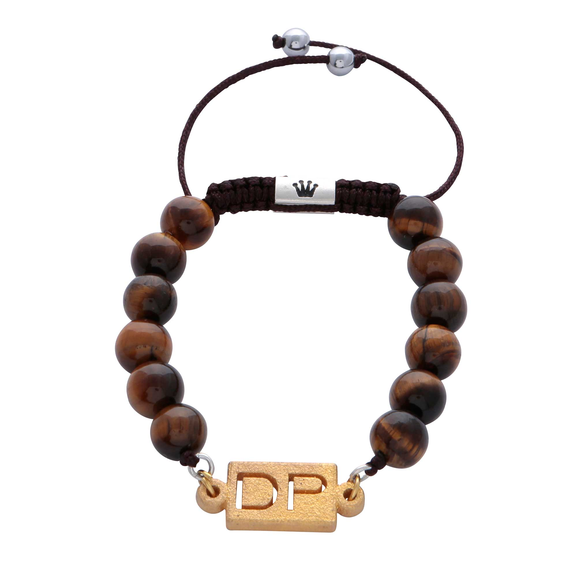 How To Style Your Brown Tiger Eye Men S Beaded Bracelets