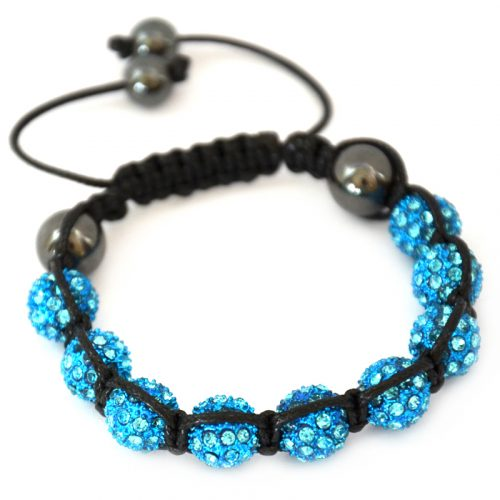 blue-shamballa-disco-ball-crystal-beads-bracelet-macrame-cord-magnetite-beads-bracelet-uk