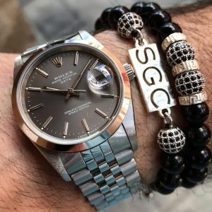 greek-spartan-stainless-steel-spacer-stoppers-black-mens-macrame-double-black-beaded-bracelets-uk