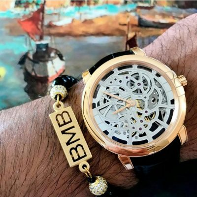 gold-personalised-bracelet-for-him-mens-gifts