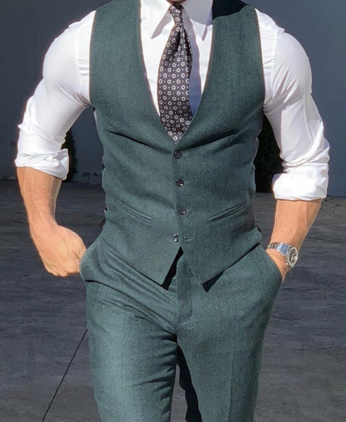 green-mens-waistcoat-suit-style-fashion-how-to-wear