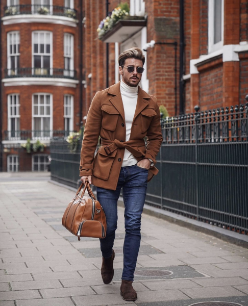 brown-jacket-casual-mens-look-trends-2021-london-uk-fashion