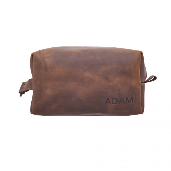 personalised-mens-brown-real-leather-toiletry-bag-travel-kit-wash-bag-dopp-kit-groomsmens-gifts-gifts-for-him