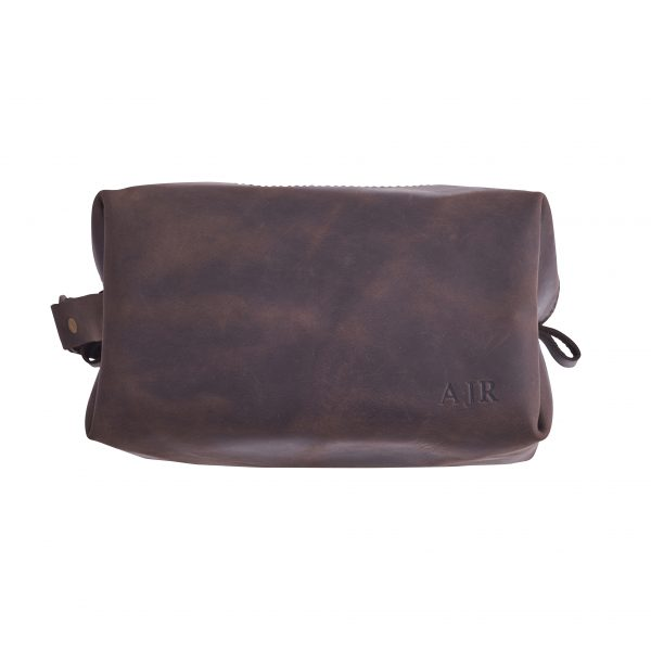 personalised-brown-real-leather-mens-toiletry-wash-bag-dopp-kit-travel-bag-gifts-for-him